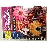 Everyday Mathematics Grade 4, Teacher's Lesson Guide, Vol. 2, Common Core State Standards