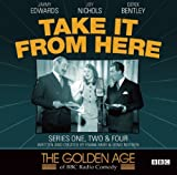 img - for Take it from Here: Series 1. 2 & 4. Pt. 1 (Golden Age of BBC Radio Comedy) by Muir. The Late Frank ( 2010 ) Audio CD book / textbook / text book