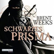 Schwarzes Prisma (Die Licht-Saga 1) Hörbuch von Brent Weeks Gesprochen von: Bodo Primus