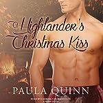 A Highlander's Christmas Kiss: The Highland Heirs Series, Book 5 | Paula Quinn