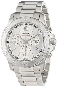 Movado Men's 2600111 Series 800 Performance Steel Watch at Sears.com