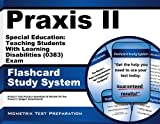Praxis II Special Education: Teaching Students with Learning Disabilities