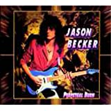 Perpetual Burn Jason Becker
