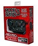 echange, troc Rock band 3: Midi pro-adaptateur pour PS3