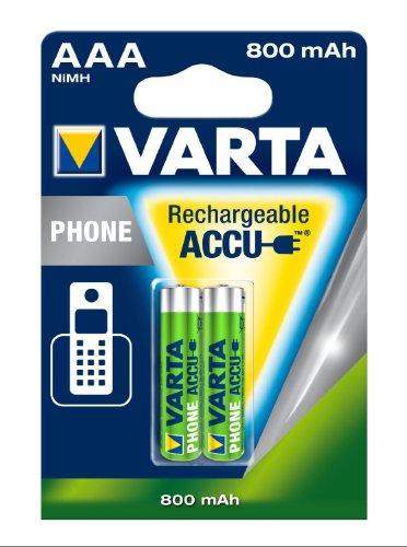 Varta Phone Accu AAA Micro Ni-Mh