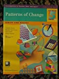 img - for Patterns of Change: Tables & Graphs book / textbook / text book