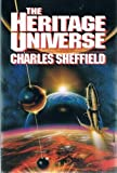 Transcendence: (#3) (The Heritage Universe, Book 3) (0345369815) by Sheffield, Charles