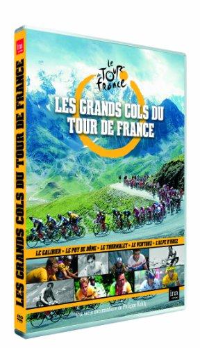 GRANDS COLS DU TOUR DE FRANCE (LES) | Kohly, Philippe. Réalisateur
