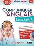 Communiquer en anglais : Sant� & soins