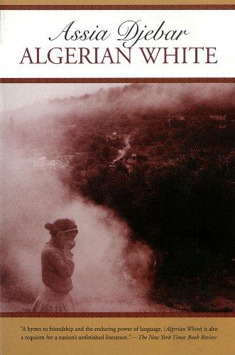 Algerian White: A Narrative