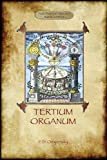 img - for Tertium Organum: a key to the enigmas of the world (Aziloth Books) book / textbook / text book