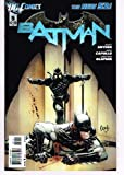 BATMAN # 5 DC Comic (Mar 2012) The New 52 Series