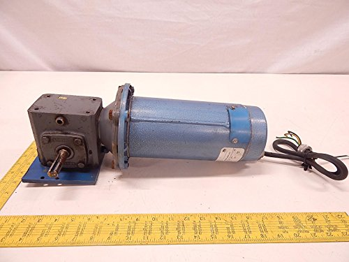 boston-gear-pacific-scientific-f713-5-b5-j-sr3632-8292-7-48c-motor-w-gear-speed-reducer-t75194