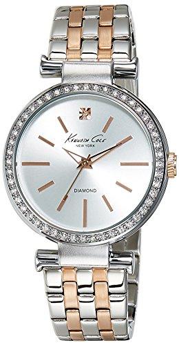 Kenneth Cole orologio donna Classic 10019277