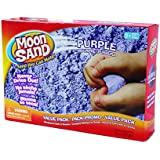 Shape It Sand; Planet Purple; 5 Lb Box
