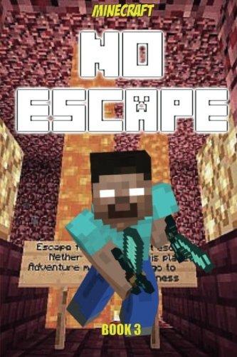 Minecraft: No Escape!