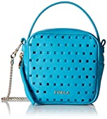 Furla Yo-yo Mini Convertible Cross Body Bag