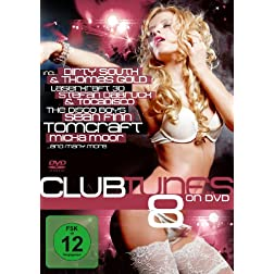 Clubtunes On DVD 8