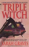 Triple Witch (0553578588) by Graves, Sarah