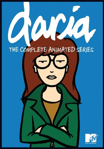 Daria: Complete Animated Series [DVD] [Import]