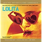 Lolita: Original Motion Picture Soundtrack [+digital booklet]