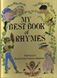 img - for My Best Book of Rhymes book / textbook / text book