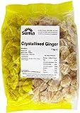 Suma Chrystallised Ginger 1 kg