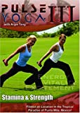 echange, troc Pulse Yoga 3: Stamina & Strength [Import anglais]