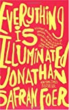 Everything is Illuminated by Jonathan Safran