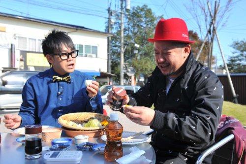 宮川大輔×ケンドーコバヤシ あんぎゃー ~大分で勝手気まま旅~ [DVD]