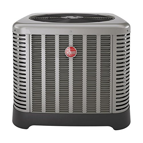 2 Ton 14 Seer Rheem / Ruud Heat Pump RP1424AJ1NA (2 Tons Central Ac compare prices)