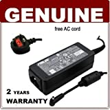 19V 2.1A Genuine Charger for Asus EEE PC Netbook ADP-40PH AB Adapter AS1