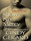 Show No Mercy (Thorndike Press Large Print Basic Series)