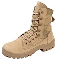 Garmont T8 Bifida Tactical Boot - Desert Sand, 10 M US