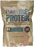 Pulsin' Protéine de Petit Lait Isolée 1 kg