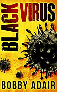 Black Virus by Bobby Adair ebook deal