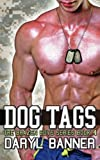 img - for Dog Tags (The Brazen Boys) (Volume 4) book / textbook / text book