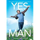 Yes Man - Movie Tie-In ~ Danny Wallace