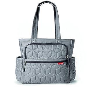 Skip Hop Forma Changing Bag (Grey) from Skip Hop