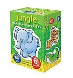 Orchard Toys - Puzzle infantil, diseño de animales de la selva
