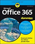Microsoft Office 365 for Dummies