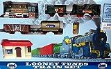 Looney Tunes Train Set 1999 Exclusive