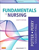 img - for Fundamentals of Nursing, 8e book / textbook / text book