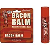 Accoutrements 11957 Bacon Lip Balm