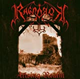 Arising Realm Import edition by Ragnarok (2006) Audio CD