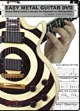 EASY METAL GUITAR video VIDEO Heavy Metal Guitar Lessons For Beginner To Intermediate
