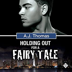 Holding Out for a Fairy Tale | Livre audio