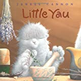 Little Yau: A Fuzzhead Tale (0152017917) by Cannon, Janell