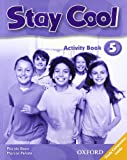 Stay Cool 5: Activity Book