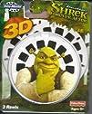 View Master 3-Pack Shrek Forever After